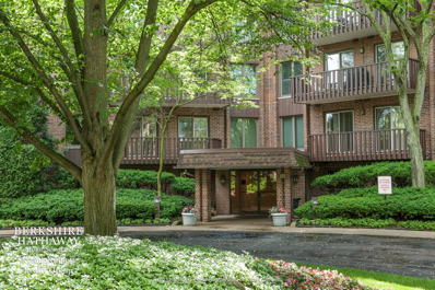 1175 Lake Cook Road UNIT 508W, Northbrook, IL 60062 - #: 10440718