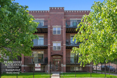 3241 W Palmer Street UNIT 3E, Chicago, IL 60647 - #: 10442149