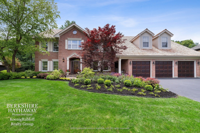 55 W Sandpiper Lane, Lake Forest, IL 60045 - #: 10442988