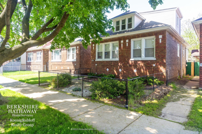 7118 S Maplewood Avenue, Chicago, IL 60629 - #: 10444563