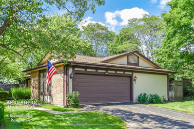 1431 Estate Lane, Glenview, IL 60025 - #: 10444687