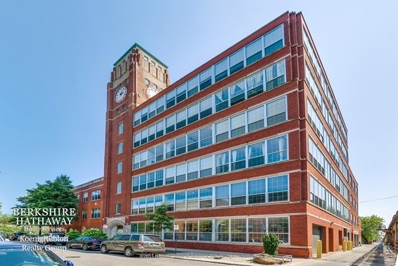 1801 W Larchmont Avenue UNIT 410, Chicago, IL 60613 - #: 10445289
