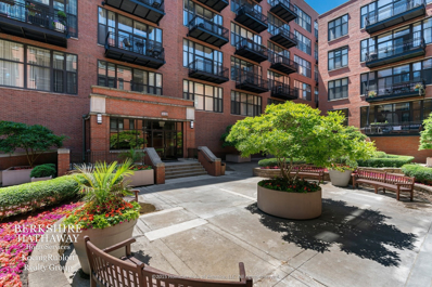 333 W Hubbard Street UNIT 623, Chicago, IL 60654 - #: 10445834