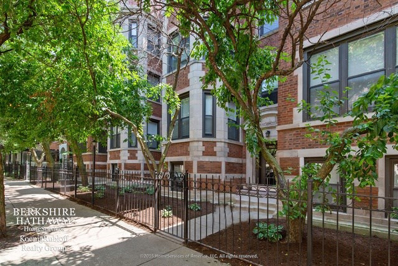 945 W Gordon Terrace UNIT 1W, Chicago, IL 60613 - #: 10446092