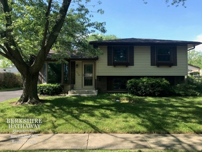 258 Blackberry Drive, Bolingbrook, IL 60440 - #: 10448289