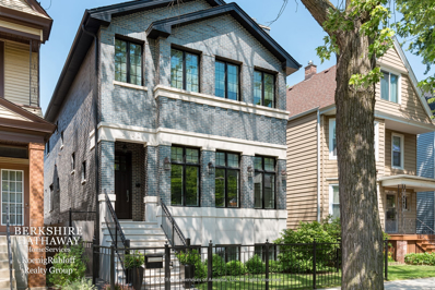 3932 N Bell Avenue, Chicago, IL 60618 - #: 10449117