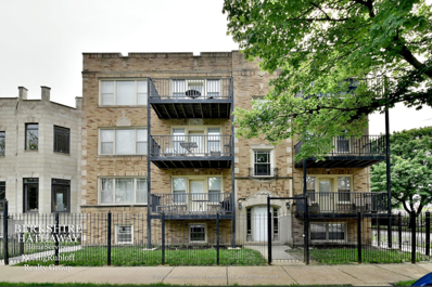 4203 N Lawndale Avenue N UNIT G, Chicago, IL 60618 - #: 10449407