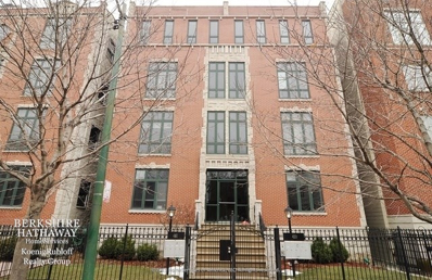 461 N Green Street UNIT 3N, Chicago, IL 60642 - #: 10449838