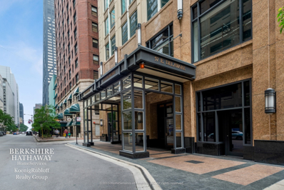 57 E Delaware Place UNIT 1003, Chicago, IL 60611 - #: 10450971