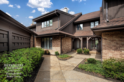 1895 Mission Hills Lane, Northbrook, IL 60062 - #: 10452603