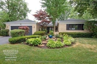 1802 Fieldwood Drive, Northbrook, IL 60062 - #: 10455150
