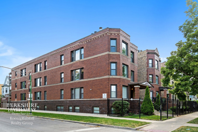 2148 N Sawyer Avenue UNIT 102, Chicago, IL 60647 - #: 10455968