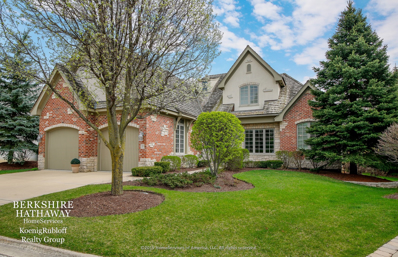 59 Forest Gate Circle, Oak Brook, IL 60523 - #: 10457178
