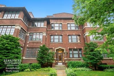 845 Ridge Avenue UNIT 3, Evanston, IL 60202 - #: 10457579