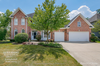26W231  Enders, Winfield, IL 60190 - #: 10457854