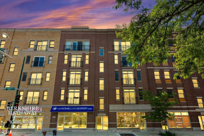 1915 W Diversey Parkway UNIT 502, Chicago, IL 60614 - #: 10458902