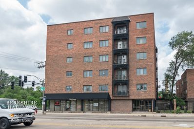 7912 W North Avenue UNIT 202, Elmwood Park, IL 60707 - #: 10459235