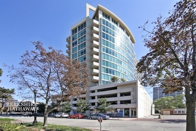 1570 Elmwood Avenue UNIT 504, Evanston, IL 60201 - #: 10459625