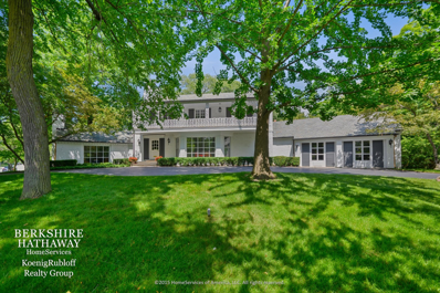 741 Prospect Avenue, Winnetka, IL 60093 - #: 10468617