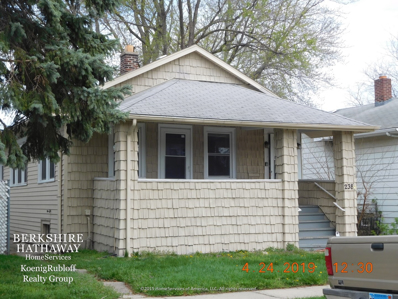 238 157th Street, Calumet City, IL 60409 - #: 10469584