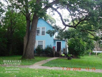 1131 Park Avenue, Chicago Heights, IL 60411 - #: 10469782