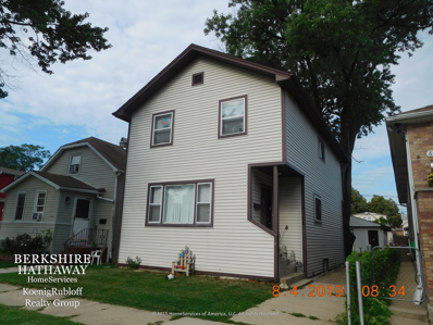 6062 S 75th Court, Summit, IL 60501 - #: 10469946