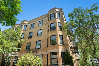 1703 N Crilly Court UNIT 4, Chicago, IL 60614 - #: 10474445