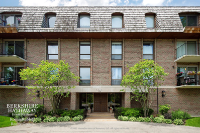 134 Green Bay Road UNIT 108, Winnetka, IL 60093 - #: 10479242