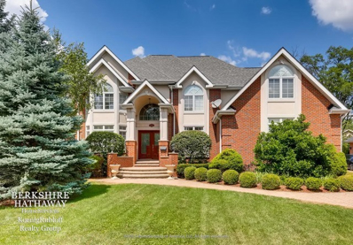 2444 N De Cook Court, Park Ridge, IL 60068 - #: 10479955