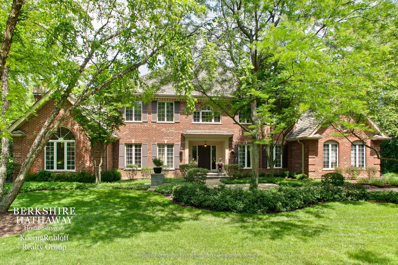 711 Rockefeller Road, Lake Forest, IL 60045 - #: 10480587