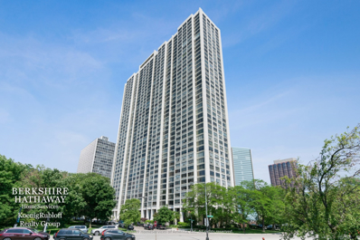 2800 N Lake Shore Drive UNIT 3401-02, Chicago, IL 60657 - #: 10482039