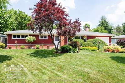 319 Brookside Circle, Wheaton, IL 60187 - #: 10483332