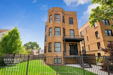 3750 N Bernard Street UNIT 3, Chicago, IL 60618 - #: 10484642