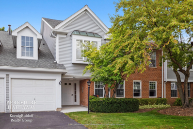908 Persimmon Lane UNIT C, Mount Prospect, IL 60056 - #: 10485522