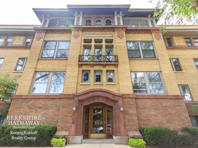 2256 N Lincoln Park UNIT 1C, Chicago, IL 60614 - #: 10487670