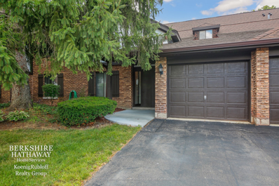 850 Johnstown Lane UNIT A, Wheaton, IL 60189 - #: 10489633