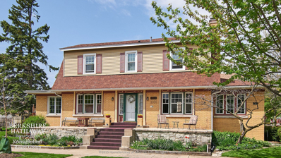 1101 N Humphrey Avenue, Oak Park, IL 60302 - #: 10489951