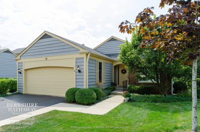 12 The Court Of Harbinger Falls Lane, Northbrook, IL 60062 - #: 10490449