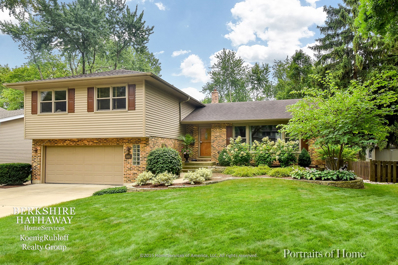 1606 Center Avenue, Wheaton, IL 60189 - #: 10490724