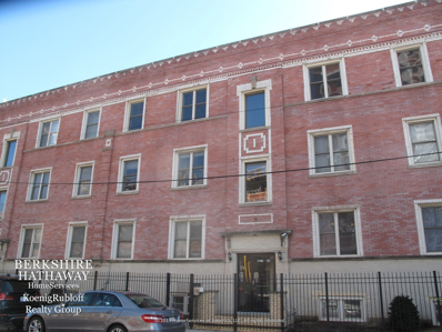 1151 E 61st Street UNIT 3, Chicago, IL 60637 - #: 10491007