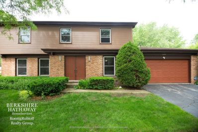 1006 Stratford Road, Deerfield, IL 60015 - #: 10492062
