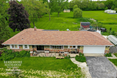 1112 Woodcrest Drive, Downers Grove, IL 60516 - #: 10493575
