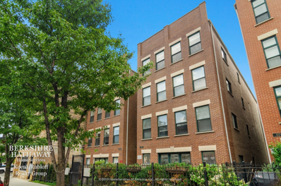 2305 W Chicago Avenue UNIT 1, Chicago, IL 60622 - #: 10495169