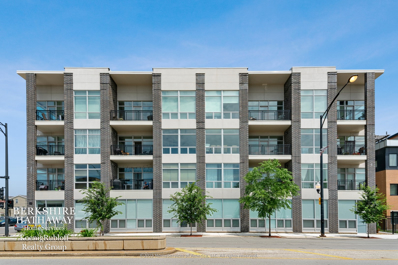 5 N Oakley Boulevard UNIT 202, Chicago, IL 60612 - #: 10504425