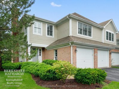 308 Roscommon Court, Glen Ellyn, IL 60137 - #: 10505492