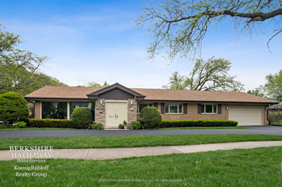 1301 N Dee Road, Park Ridge, IL 60068 - #: 10506156
