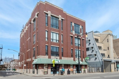 1609 N Hoyne Avenue UNIT 4W, Chicago, IL 60647 - #: 10506673