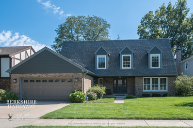 3013 Edgemont Lane, Park Ridge, IL 60068 - #: 10508266