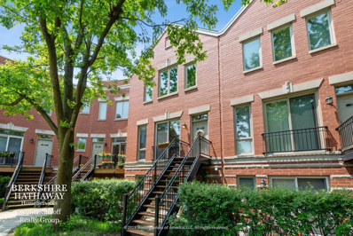 1541 W Henderson Street UNIT H, Chicago, IL 60657 - #: 10508800