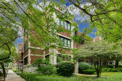 1372 East 57th Street #2, Chicago, IL 60637 - #: 10509342